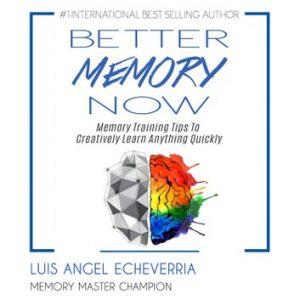 Better Memory Now