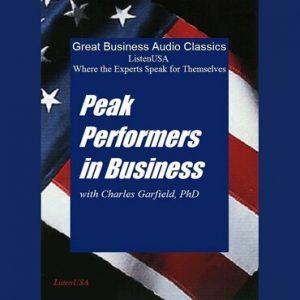 Peak Performance in Business