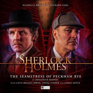 Sherlock Holmes: The Seamstress of Peckham Rye