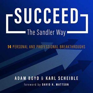 Succeed the Sandler Way