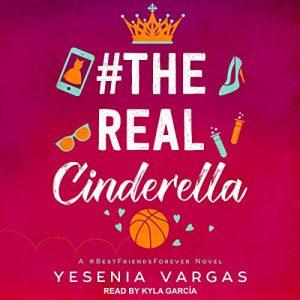 #TheRealCinderella