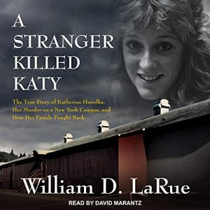 A Stranger Killed Katy