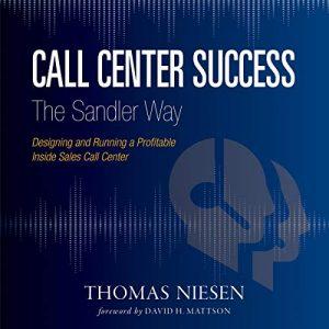 Call Center Success the Sandler Way