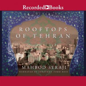 Rooftops of Tehran