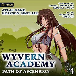 Path of Ascension 4