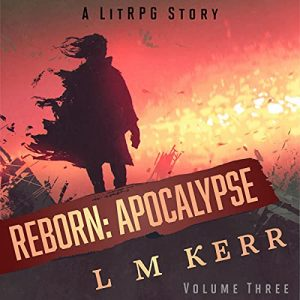Reborn: Apocalypse (Volume 3)