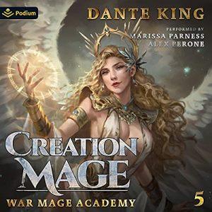 Creation Mage 5