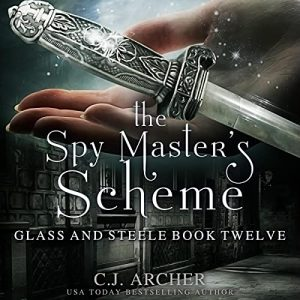 The Spy Masters Scheme