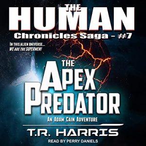 The Apex Predator
