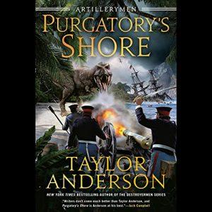 Purgatorys Shore