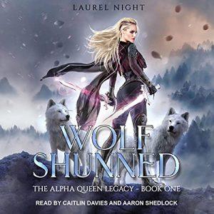 Wolf Shunned