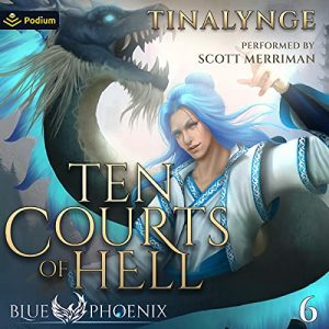 Ten Courts of Hell