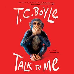 Talk to Me: A Novel