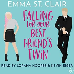 Falling for Your Best Friends Twin
