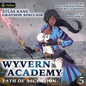 Path of Ascension 5