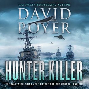 Hunter Killer: The War with China