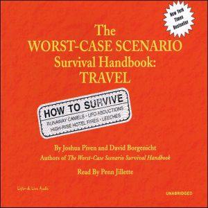 Travel: The Worst-Case Scenario Survival Handbook