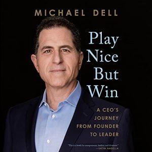 Play Nice but Win