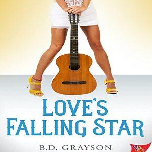 Loves Falling Star