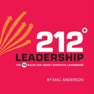 212º Leadership