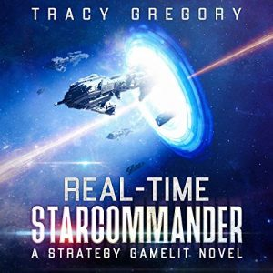 Real-Time Starcommander