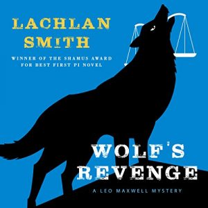 Wolfs Revenge