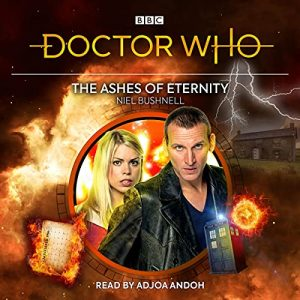Doctor Who: The Ashes of Eternity