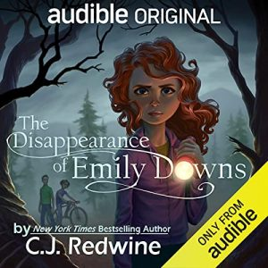 The Disappearance of Emily Downs
