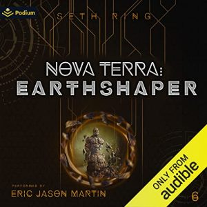 Nova Terra: Earthshaper