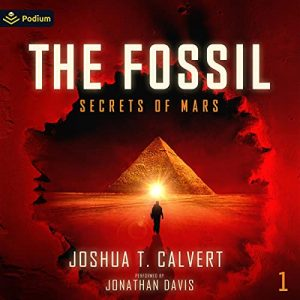 The Fossil: Secrets of Mars