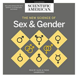 The New Science of Sex and Gender