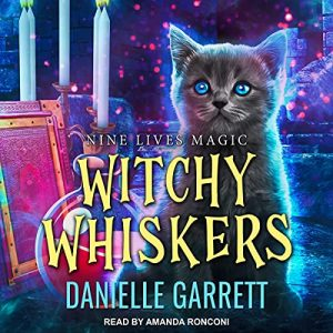 Witchy Whiskers