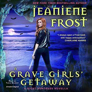 A Grave Girls Getaway