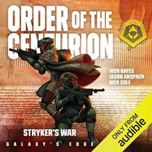 Strykers War