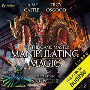 Manipulating Magic