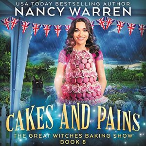 Cakes and Pains