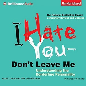 I Hate You - Dont Leave Me