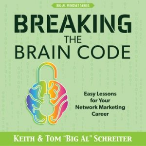 Breaking the Brain Code