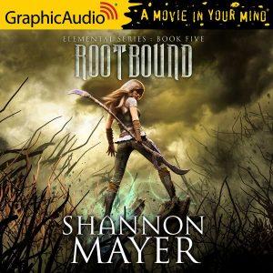 Rootbound [GraphicAudio]