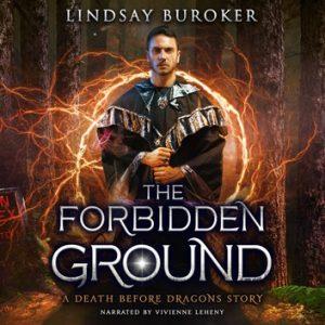 The Forbidden Ground