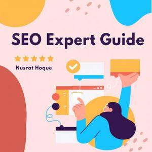 SEO Expert Guide