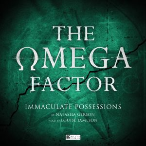 The Omega Factor: Immaculate Possessions