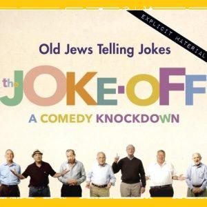 The Joke-Off: A Comedy Knockdown